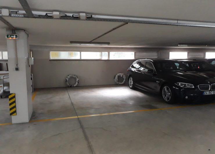 15.3lugares garagem