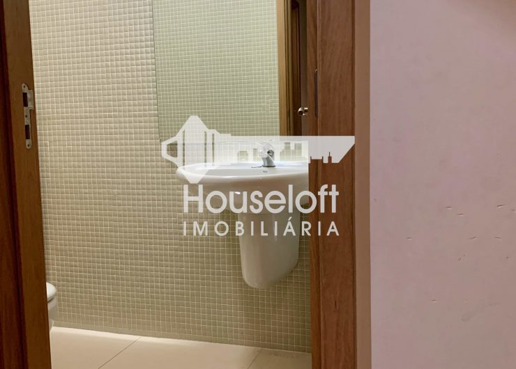 WC serviço I